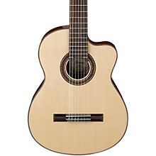 Ibanez G207CWCNT Solid Top Classical Acoustic 7-String Guitar