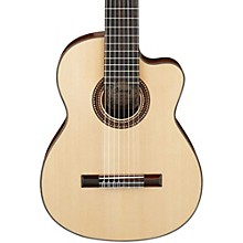 Ibanez G208CWCNT Solid Top Classical Acoustic 8-String Guitar