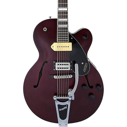 Gretsch Guitars G2420T-P90 Streamliner P90 with Bigsby Limited Edition Hollow Body Electric Guitar thumbnail