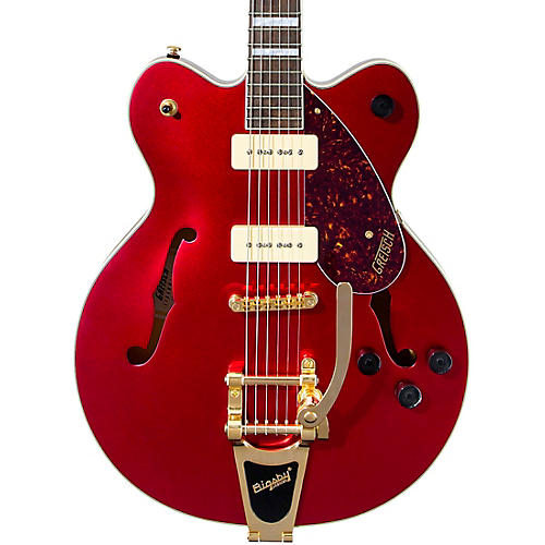 Gretsch Guitars G2622TG-P90 Limited Edition Streamliner Center Block P90 with Bigsby Electric Guitar thumbnail