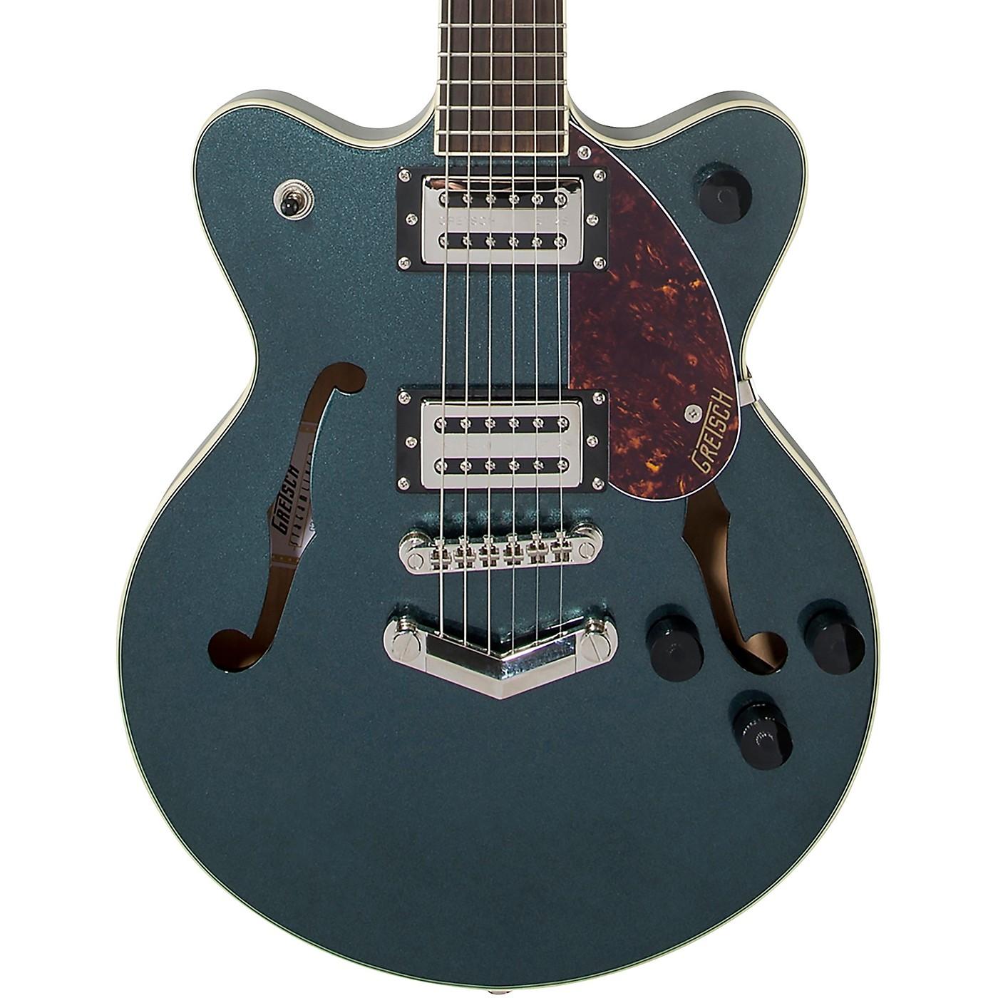 Gretsch Guitars G2655 Streamliner Center Block Jr. with V-Stoptail Electric Guitar thumbnail