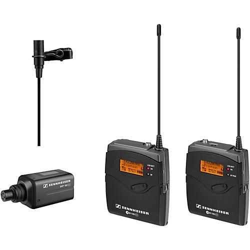 Sennheiser G3 Plug On Lavalier Wireless System thumbnail