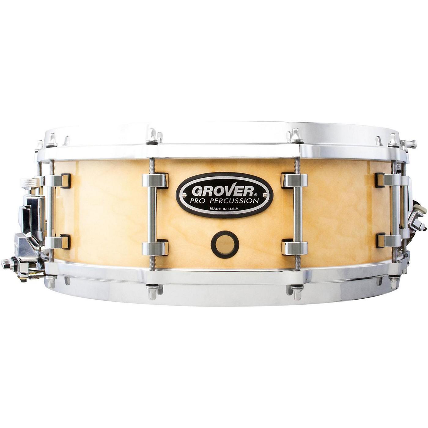 Grover Pro G3T Symphonic Snare Drum thumbnail