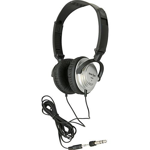 Gear One G40DX Headphones thumbnail