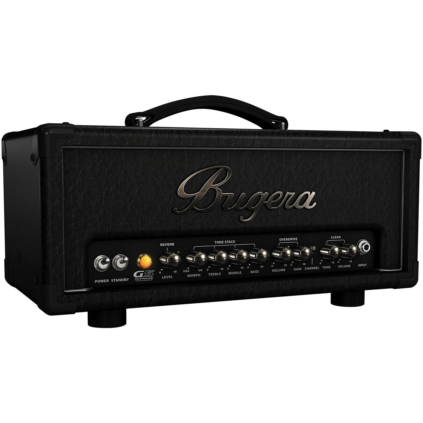 Bugera G5 5W Tube Guitar Amp Head thumbnail