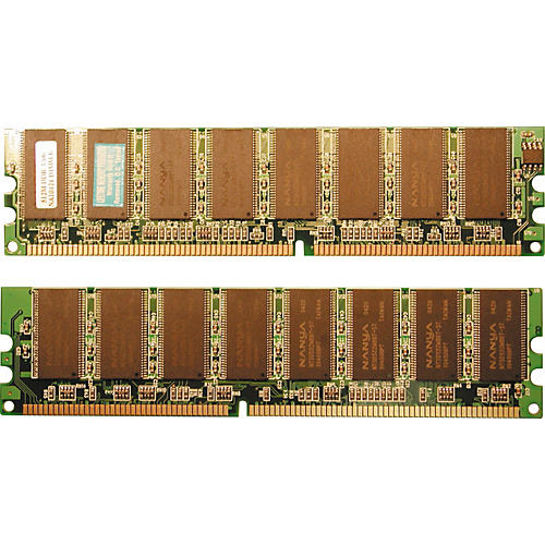 Lifetime Memory Products G5 PowerMac (2x512MB) Memory thumbnail