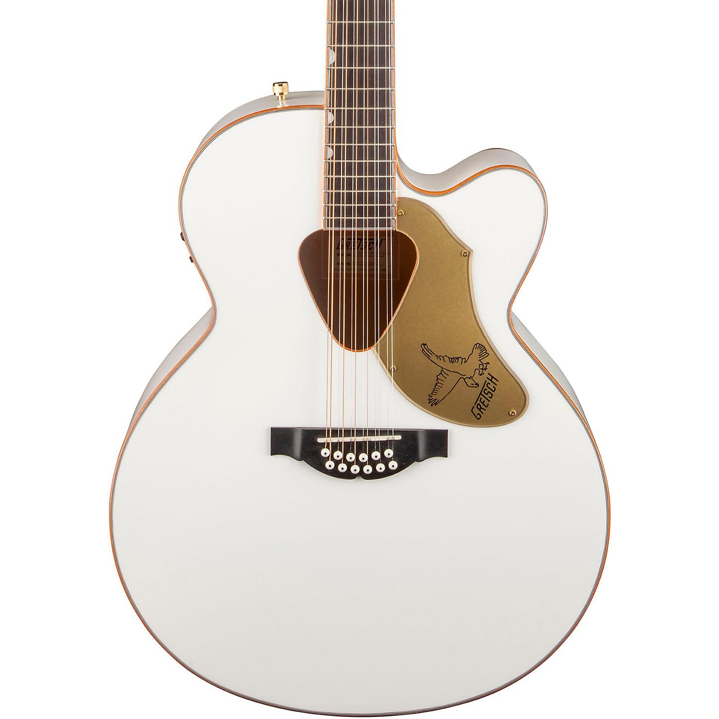 Gretsch Guitars G5022CWFE-12 Rancher Falcon Jumbo 12-String Acoustic-Electric Guitar thumbnail