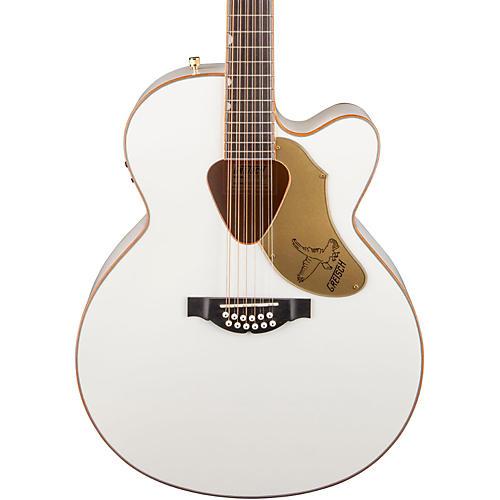 Gretsch Guitars G5022CWFE-12 Rancher Falcon Jumbo 12-String Acoustic-Electric Guitar thumbnail
