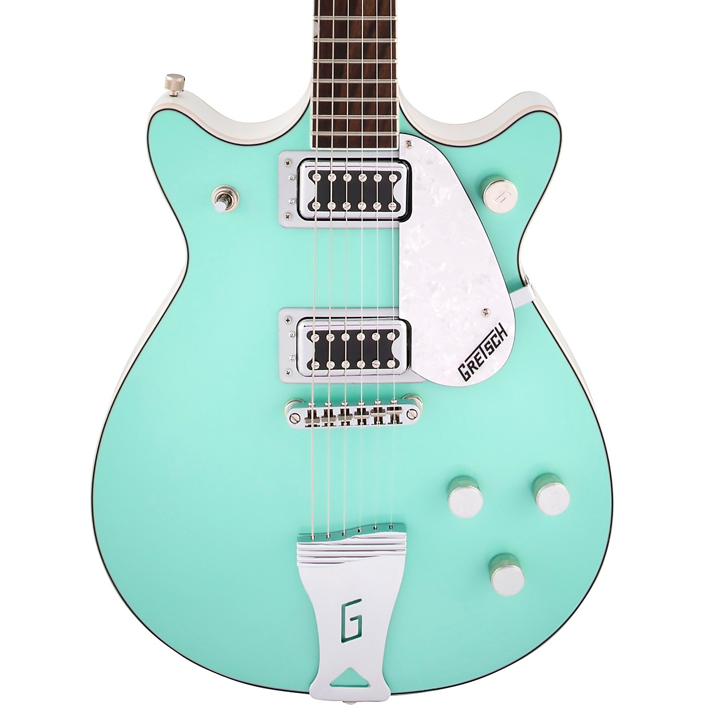 Gretsch Guitars G5237 Electromatic Double Jet FT Electric Guitar thumbnail