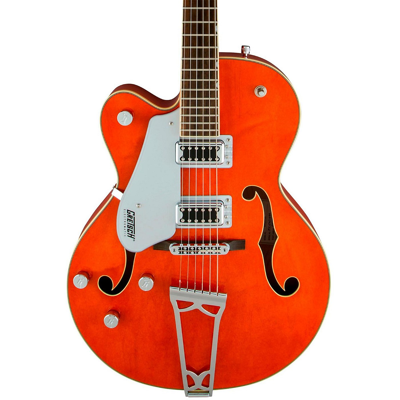 Gretsch Guitars G5420LH Electromatic Hollowbody Left Handed Electric Guitar thumbnail