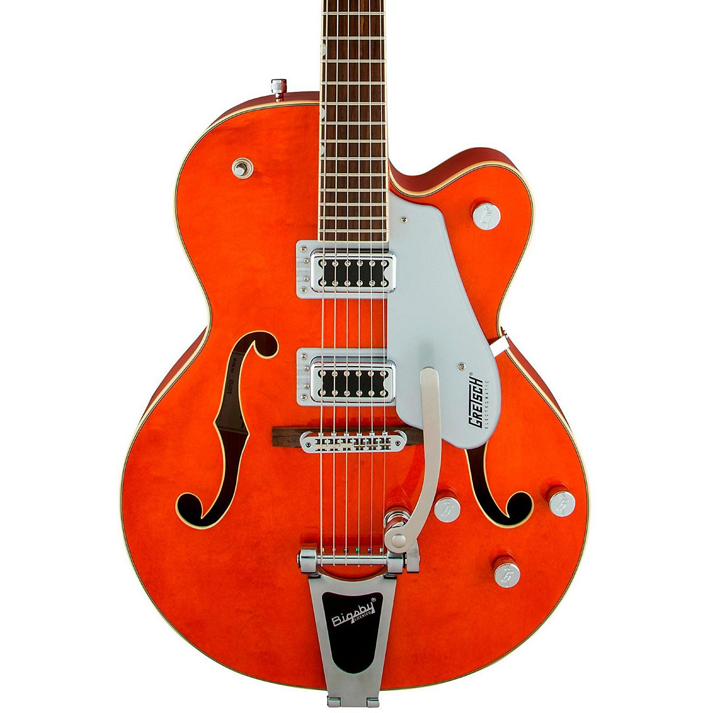 Gretsch Guitars G5420T Electromatic Hollowbody Electric Guitar thumbnail