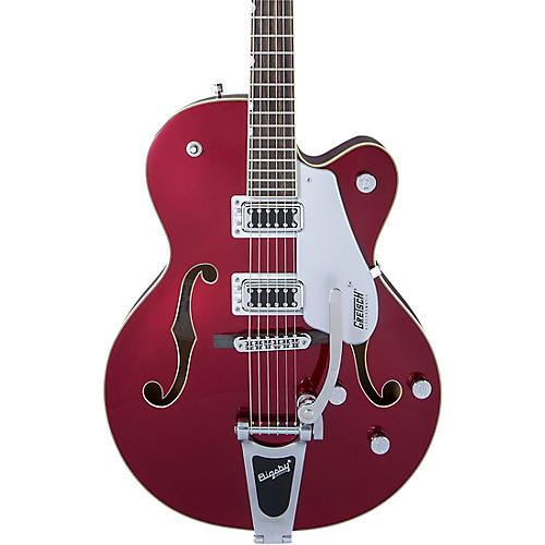 Gretsch Guitars G5420T Electromatic with Bigsby Hollow Body Electric Guitar thumbnail