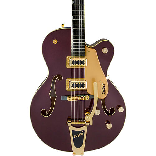 Gretsch Guitars G5420TG Electromatic 135th Anniversary LTD Hollowbody Electric Guitar with Bigsby thumbnail