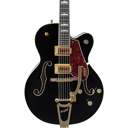 Gretsch Guitars G5420TG Limited Edition Electromatic '50s Hollow Body Single-Cut with Bigsby thumbnail