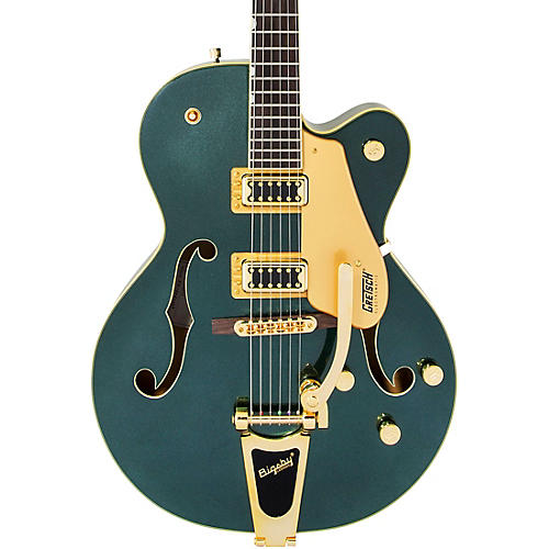 Gretsch Guitars G5420TG Limited Edition Electromatic Hollowbody Electric Guitar thumbnail