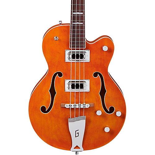 Gretsch Guitars G5440LS Electromatic Long Scale Hollowbody Bass thumbnail
