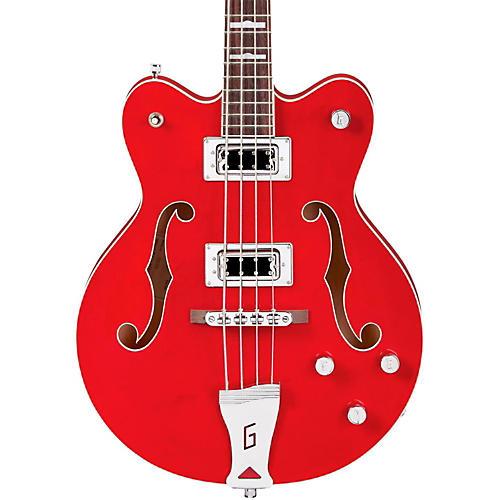 Gretsch Guitars G5442BDC Electromatic Short Scale Hollowbody Bass thumbnail