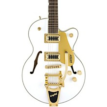 Gretsch Guitars G5655TG Electromatic Center Block Jr. with Bigsby Limited Edition Semi-Hollow Electric Guitar