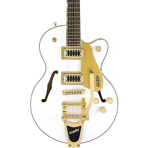 Gretsch Guitars G5655TG Electromatic Center Block Jr. with Bigsby Limited Edition Semi-Hollow Electric Guitar thumbnail