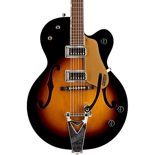 Gretsch Guitars G6117T Anniversary HT With Bigsby Electric Guitar thumbnail