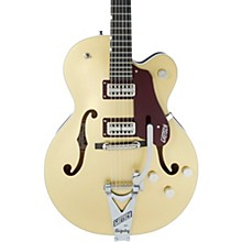 Gretsch Guitars G6118T-135 Players Edition 135th Anniversary Single Cutaway Electric Guitar with Bigsby