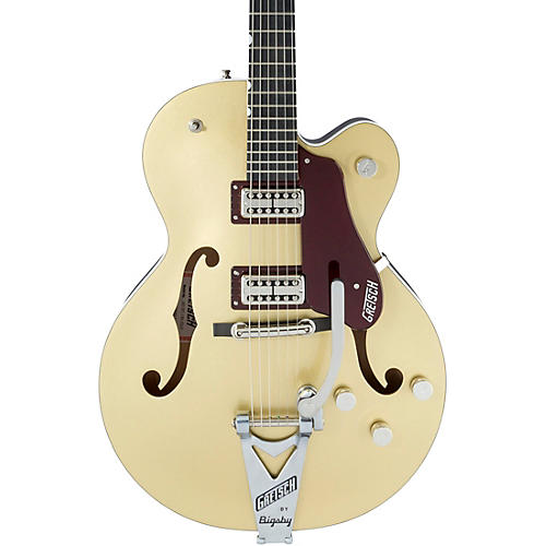 Gretsch Guitars G6118T-135 Players Edition 135th Anniversary Single Cutaway Electric Guitar with Bigsby thumbnail