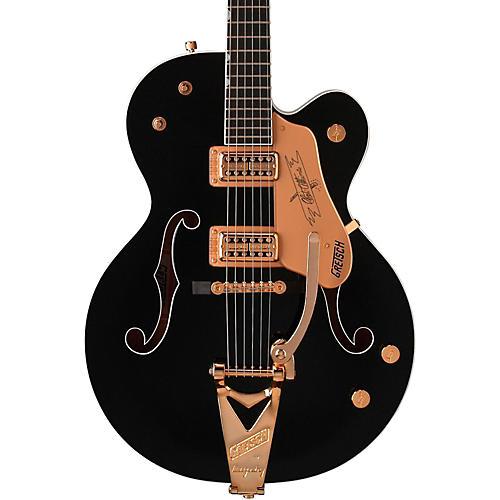 Gretsch Guitars G6120 Chet Atkins Hollowbody Electric Guitar thumbnail