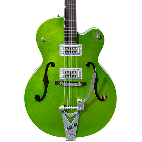 Gretsch Guitars G6120T-HR Brian Setzer Signature Hot Rod Hollow Body with Bigsby thumbnail