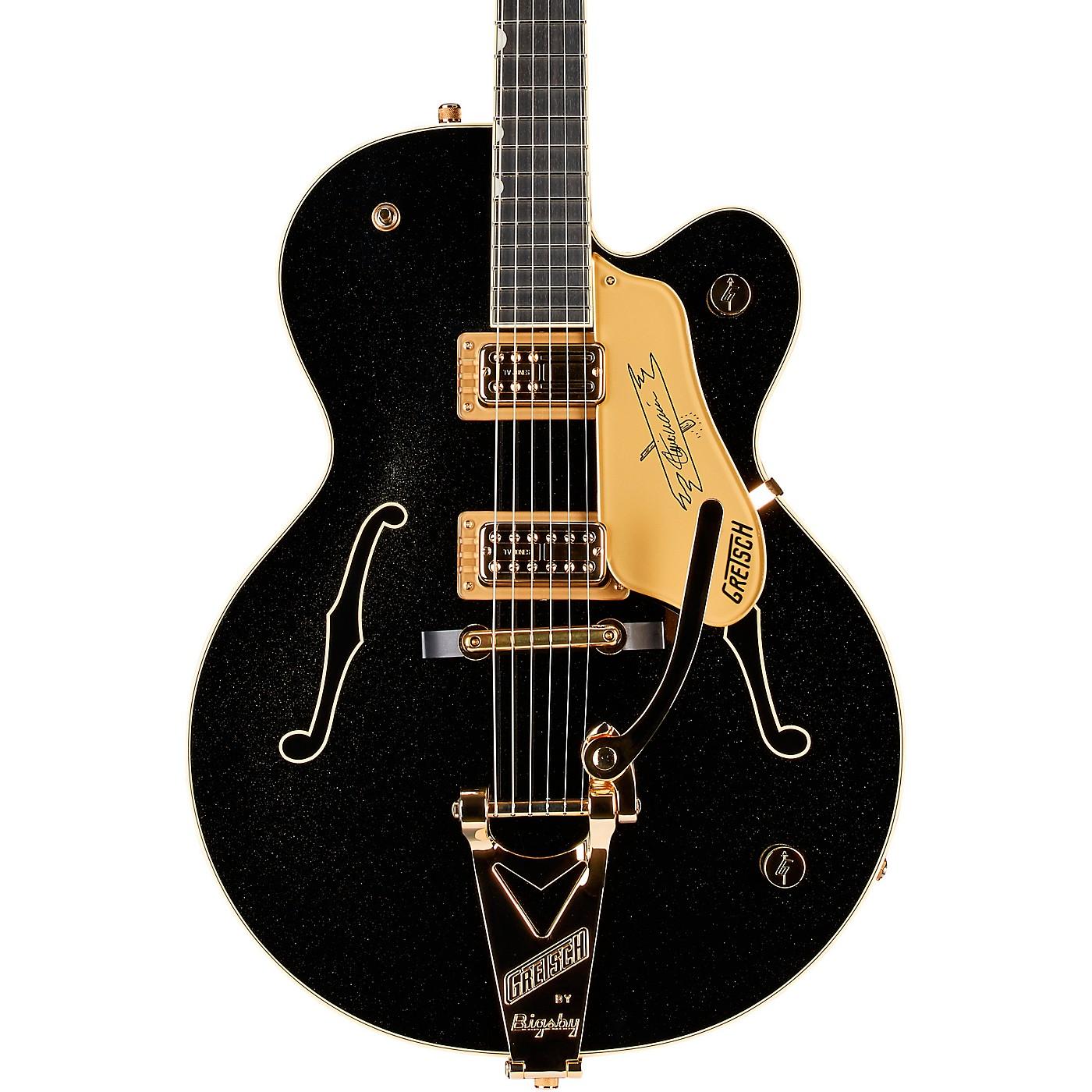 Gretsch Guitars G6120T-SW Steve Wariner Signature Nashville Gentleman with Bigsby Electric Guitar thumbnail