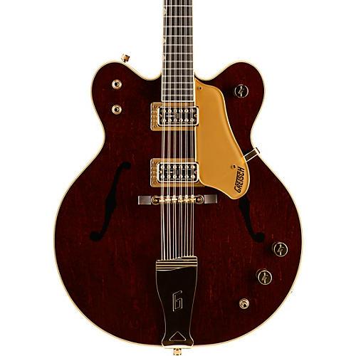 Gretsch Guitars G6122-6212 Vintage Select Edition '62 Chet Atkins Country Gentleman Hollowbody 12-String thumbnail