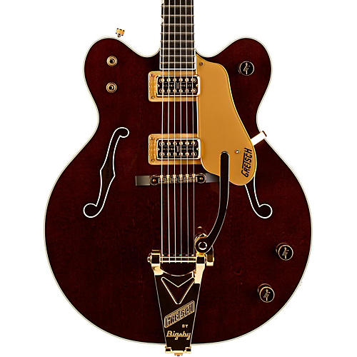 Gretsch Guitars G6122II Chet Atkins Country Gentleman Electric Guitar-thumbnail