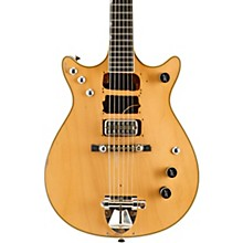 Gretsch Guitars G6131MY-CS Custom Shop Malcolm Young Salute Jet Electric Guitar
