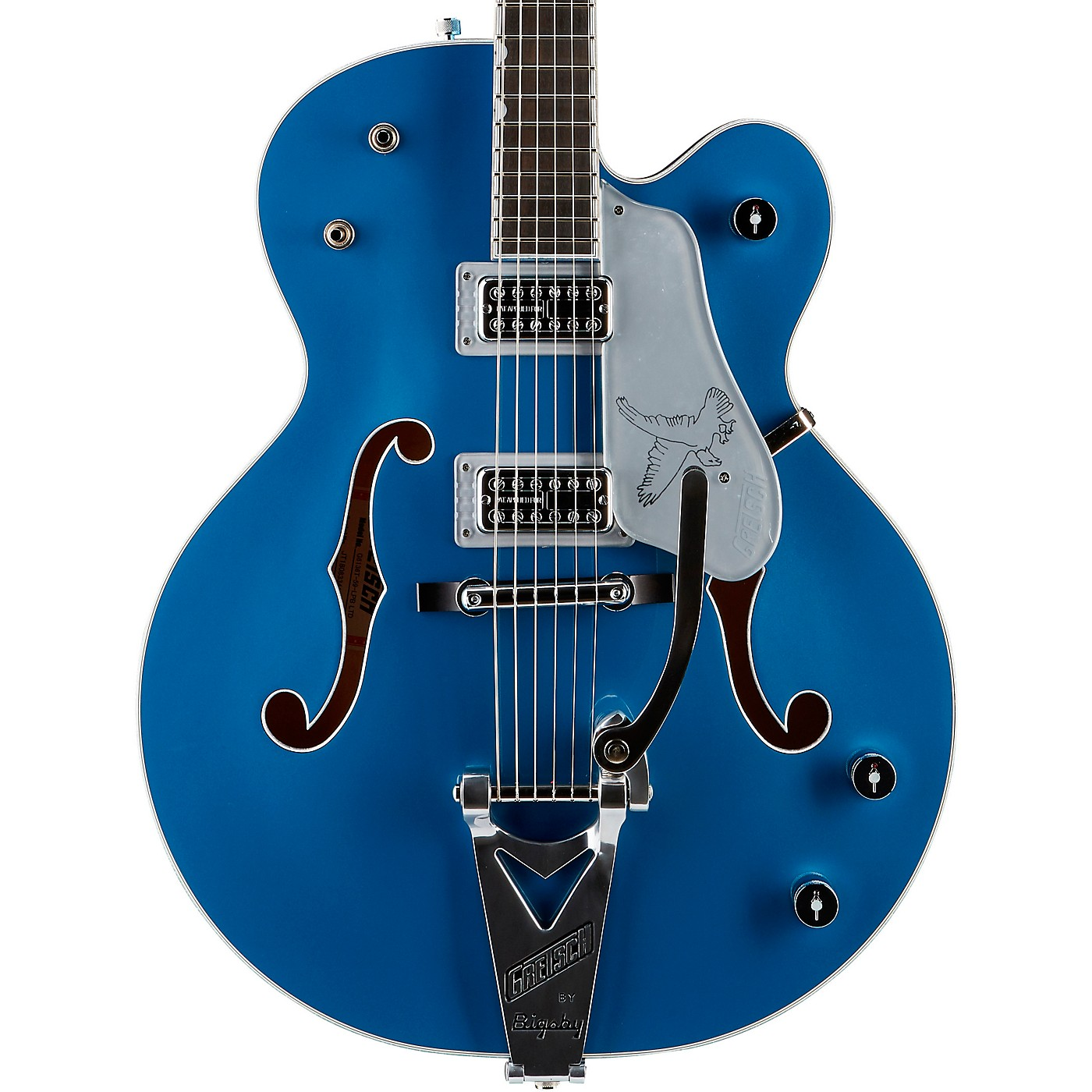 Gretsch Guitars G6136T-59 Falcon with Bigsby Limited Edition Semi-Hollow Electric Guitar thumbnail