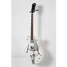 Gretsch Guitars G6137TCB White Panther Center Block