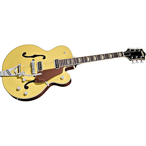 Gretsch Guitars G6196TSP-BY Country Club Hollowbody Electric Guitar-thumbnail