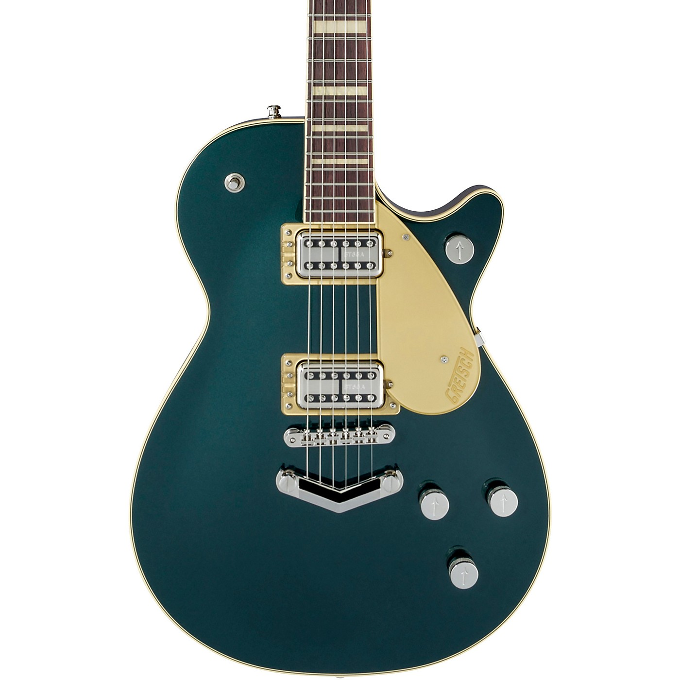 Gretsch Guitars G6228FM-PE Players Edition Duo Jet Electric Guitar thumbnail