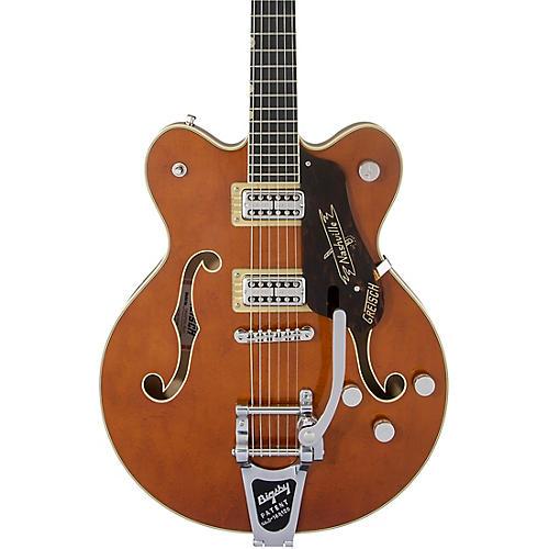 Gretsch Guitars G6620T Players Edition Nashville Center Block Bigsby Semi-Hollow Electric Guitar thumbnail