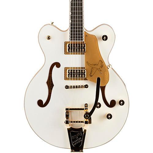 Gretsch Guitars G6636T Players Edition Falcon Center Block Bigsby Sem-Hollow Electric Guitar thumbnail