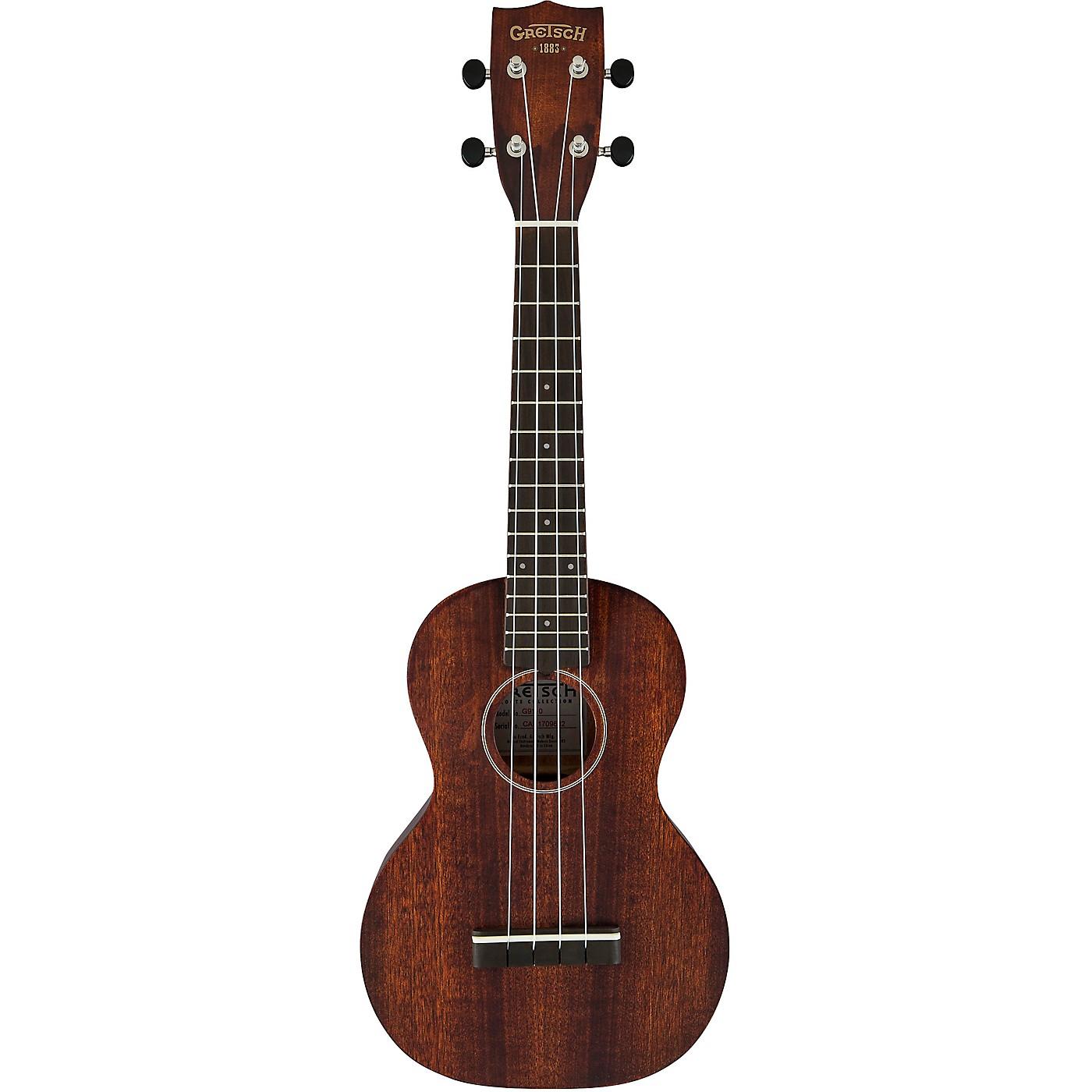 Gretsch Guitars G9110 Concert Standard Ukulele thumbnail
