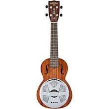 Gretsch Guitars G9112 Resonator-Ukulele with Ovangkol Fingerboard