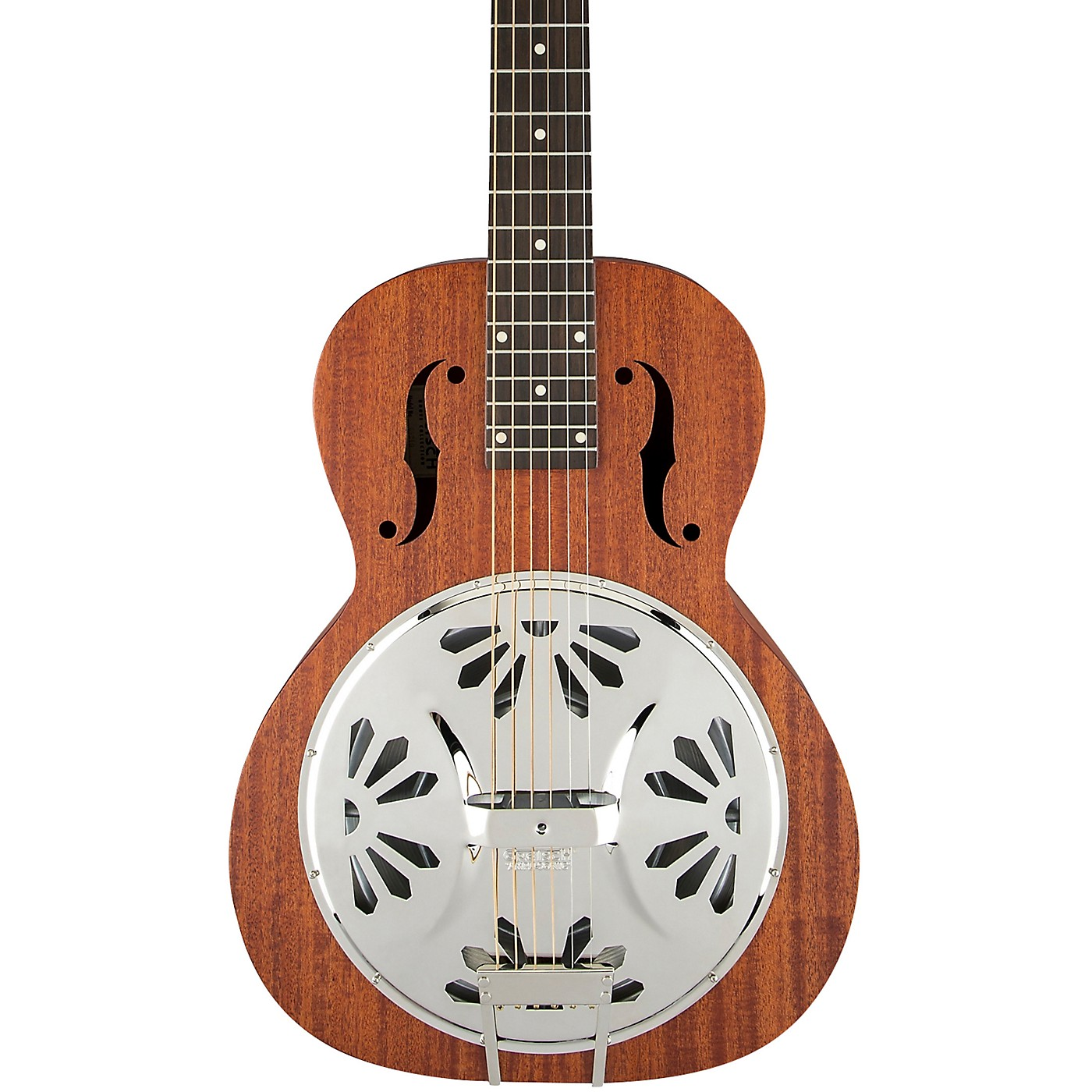 Gretsch Guitars G9210 Boxcar Square-Neck Resonator Guitar with Padauk Fingerboard thumbnail