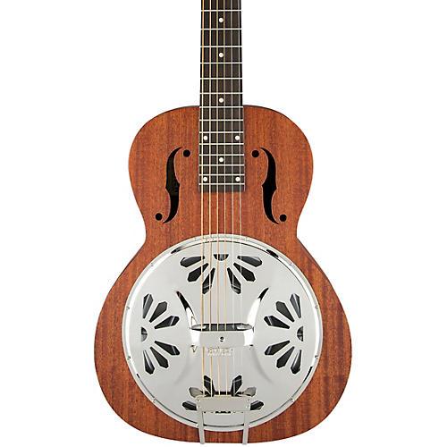 Gretsch Guitars G9210 Boxcar Square-Neck Resonator Guitar with Padauk Fingerboard thumbnail