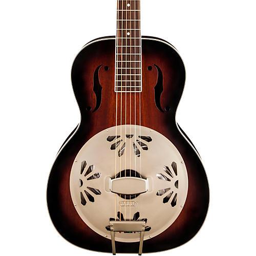 Gretsch Guitars G9240 Alligator Biscuit Round Neck Resonator thumbnail