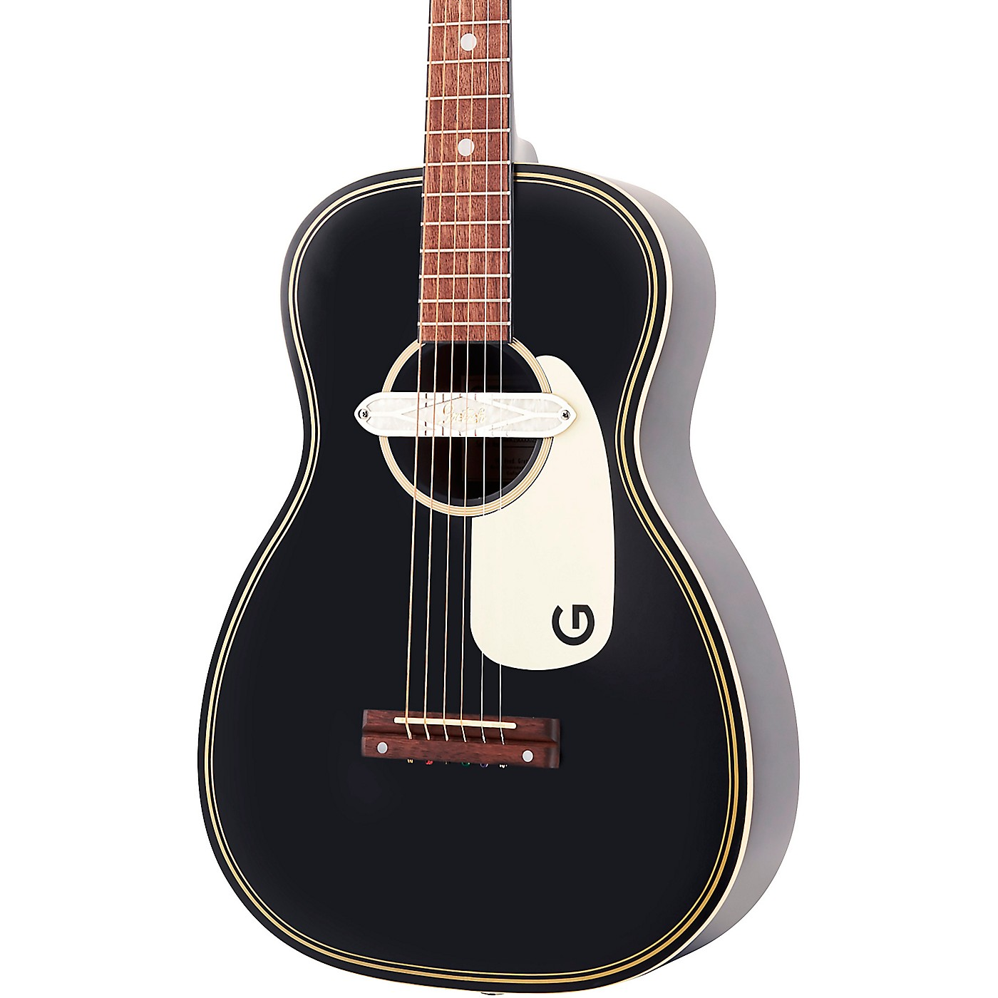 Gretsch Guitars G9520E Gin Rickey Acoustic-Electric Guitar thumbnail