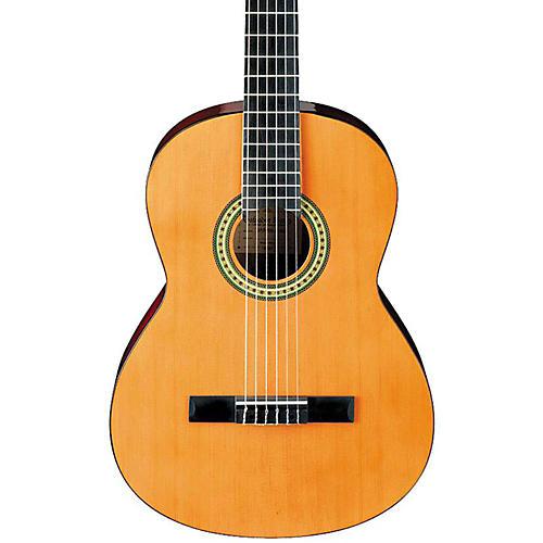 Ibanez GA3 Nylon String Acoustic Guitar thumbnail