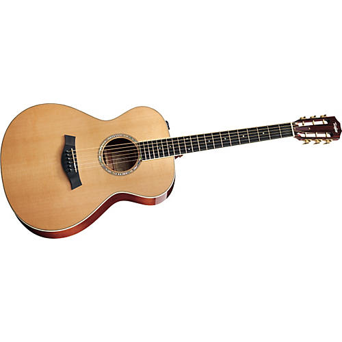 Taylor GA4-L Ovangkol/Spruce Grand Auditorium Left-Handed Acoustic Guitar thumbnail