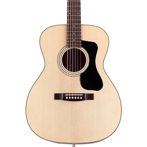 Guild GAD Series F-130 Orchestra Acoustic Guitar thumbnail