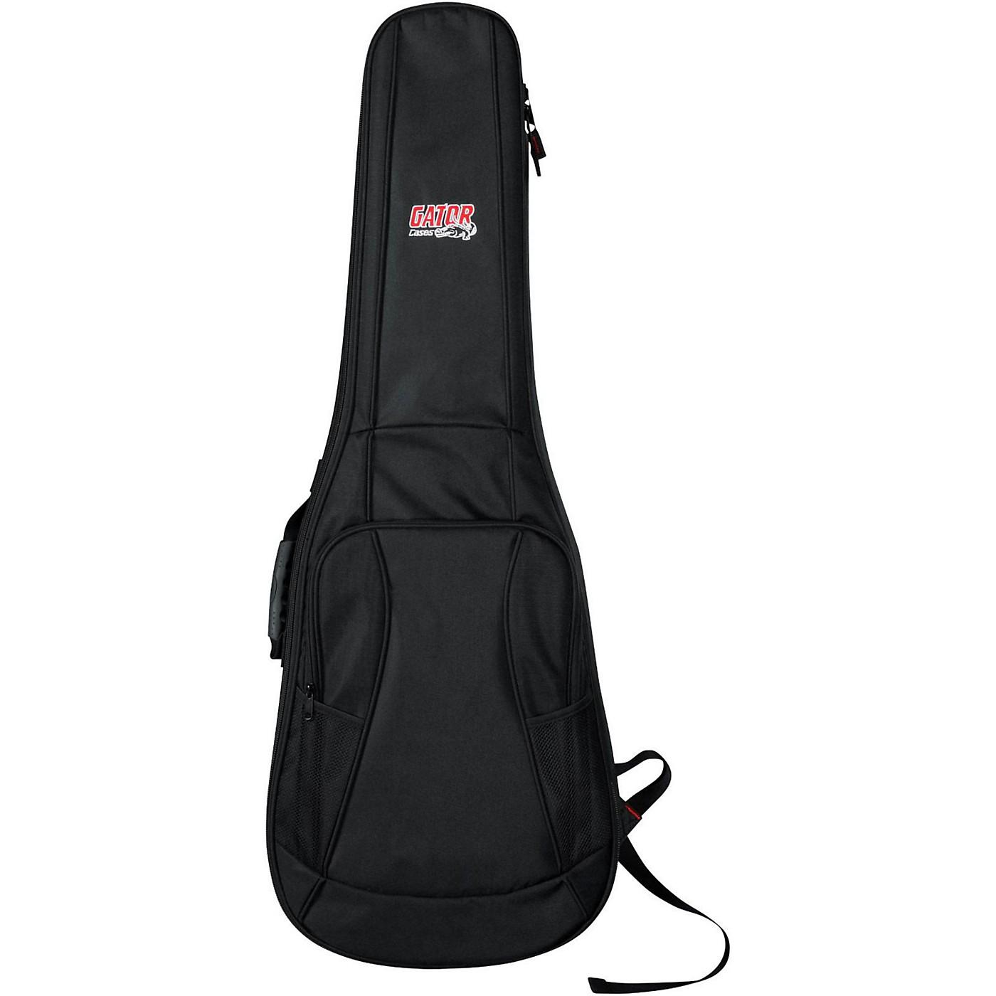 Gator GB-4G-ELECX2 4G Series Gig Bag for 2 Electric Guitars thumbnail