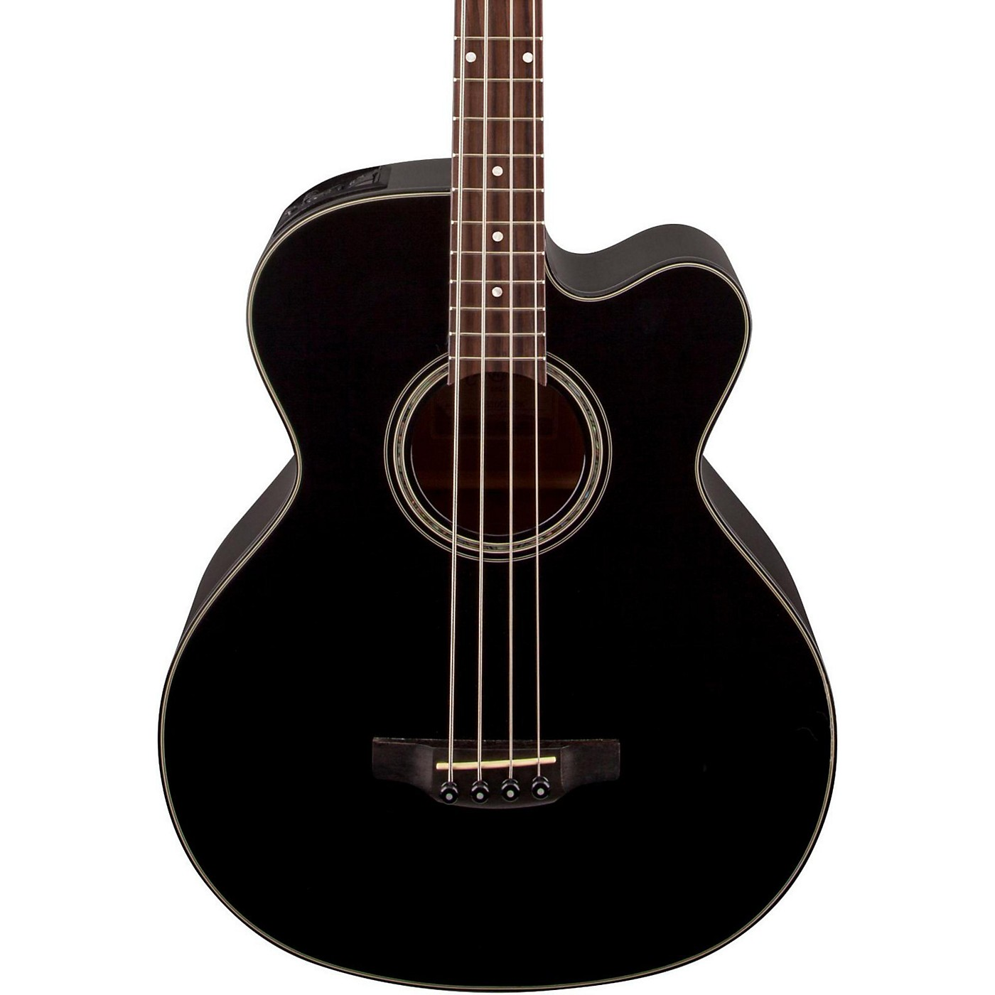 Takamine GB30CE Acoustic-Electric Bass Guitar thumbnail