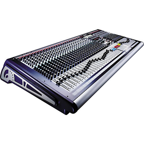 Soundcraft GB4-32 Mixing Console thumbnail